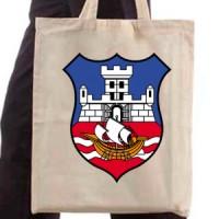 Shopping bag Coat Of Arms Of Belgrade