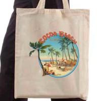 Shopping bag Cocoa Beach