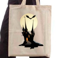 Shopping bag Dark Castle