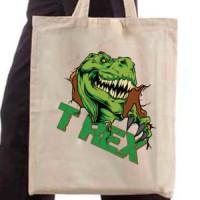 Shopping bag Dinosaur