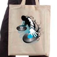 Shopping bag Dj Mixer