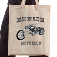 Shopping bag Dragon Rider
