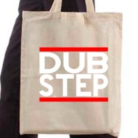 Shopping bag Dub Step