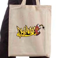 Shopping bag Dynamite