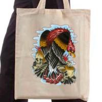 Shopping bag Eagle