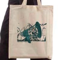Shopping bag Electro Fusion