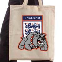 Shopping bag England