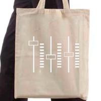 Shopping bag Equlizer