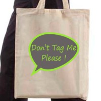 Shopping bag Facebook freaks