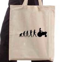 Shopping bag Farmer
