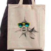 Shopping bag Fish