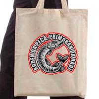 Shopping bag Fishing