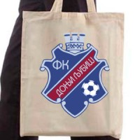 Shopping bag Fk Donji Ljubis