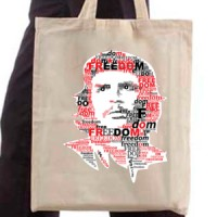 Shopping bag Freedom Che