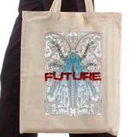 Shopping bag Future Robotic Fly