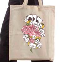 Shopping bag Gamble Of Love