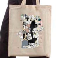 Shopping bag Gejsha