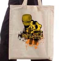 Shopping bag Ghetto Culture