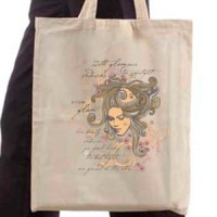 Shopping bag Girl