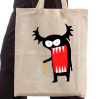 Shopping bag Grandfather Vampire