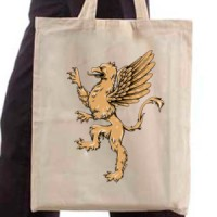 Shopping bag Grifone