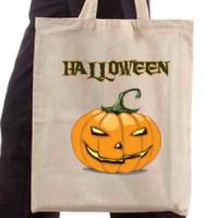 Shopping bag Halloween