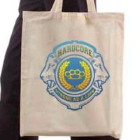 Shopping bag Hard Core Lion