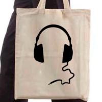 Shopping bag Headset