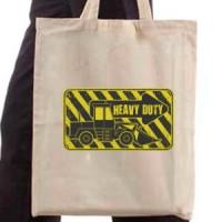 Shopping bag Heavy Duty