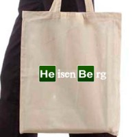 Shopping bag Heisenberg