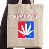 Shopping bag Hemp United