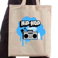 Shopping bag Hip Hop