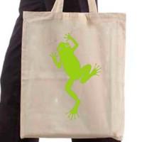 Shopping bag Hoptoad