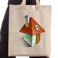 Shopping bag House Music