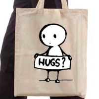 Shopping bag Hugs
