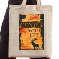 Shopping bag Hunter-Hunter