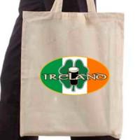 Shopping bag Ireland