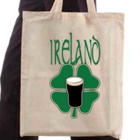 Shopping bag Ireland Beer
