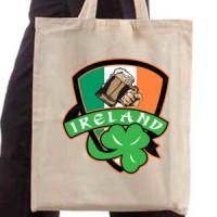 Shopping bag Ireland Beer