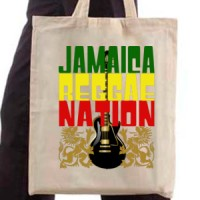 Shopping bag Jamaica Reggae Nation