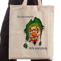 Shopping bag Joker