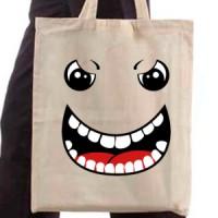 Shopping bag Kezavo Monster