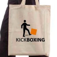 Shopping bag Kickboxing