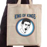 Shopping bag King Nole