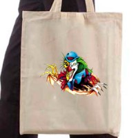 Shopping bag Klown