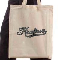 Shopping bag Kraljevo