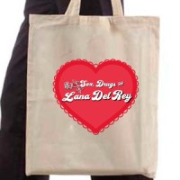 Shopping bag Lace heart 4 by Jvncc