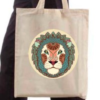 Shopping bag Leo
