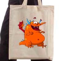 Shopping bag Lil Dragon