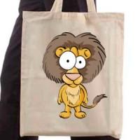 Shopping bag Lion Lion